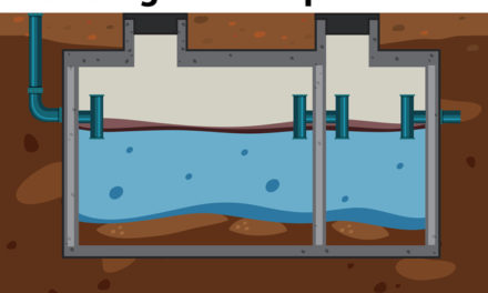When Should You Pump Your Septic Tank