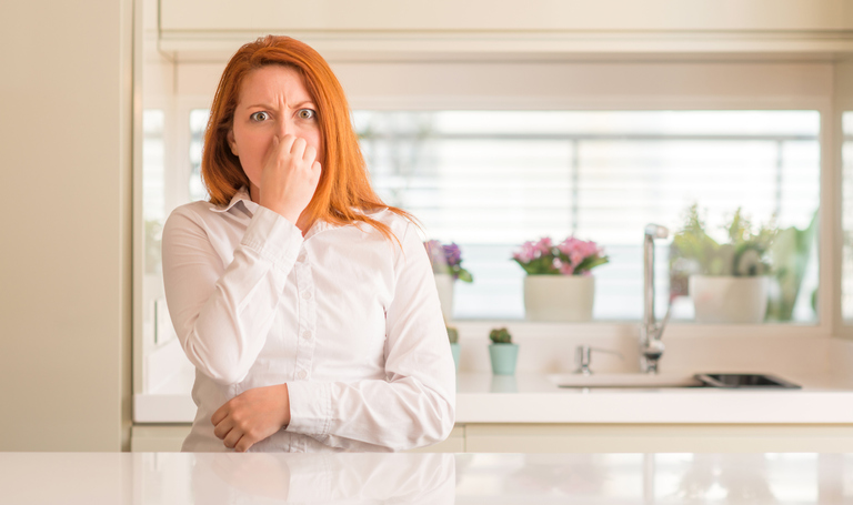 Top Reasons Your Home May Smell Like Sewage