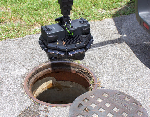 Top Reasons Why A Sewer Inspection is Important for a Safe Home