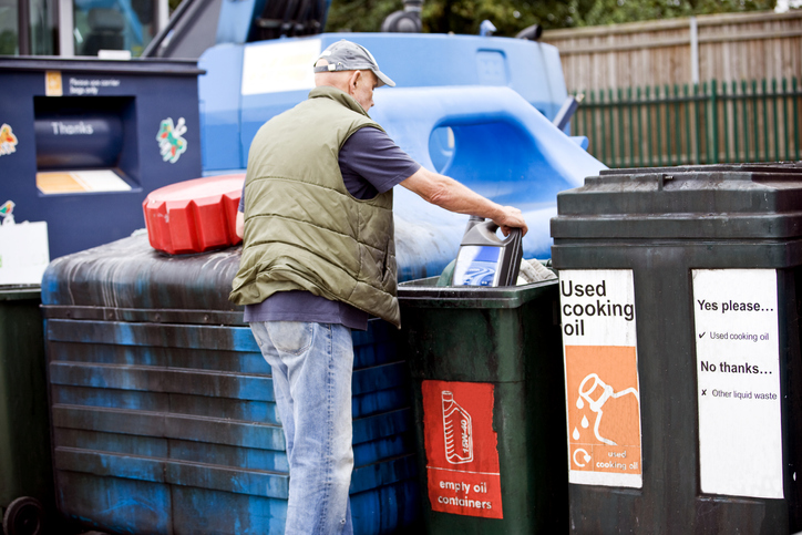 Grease Recycling: How Excess Grease Can Be Reused
