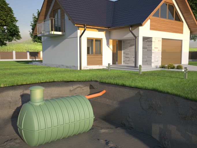 6 Simple Ways to Take Care of Your Septic System